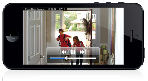 home security video systems
